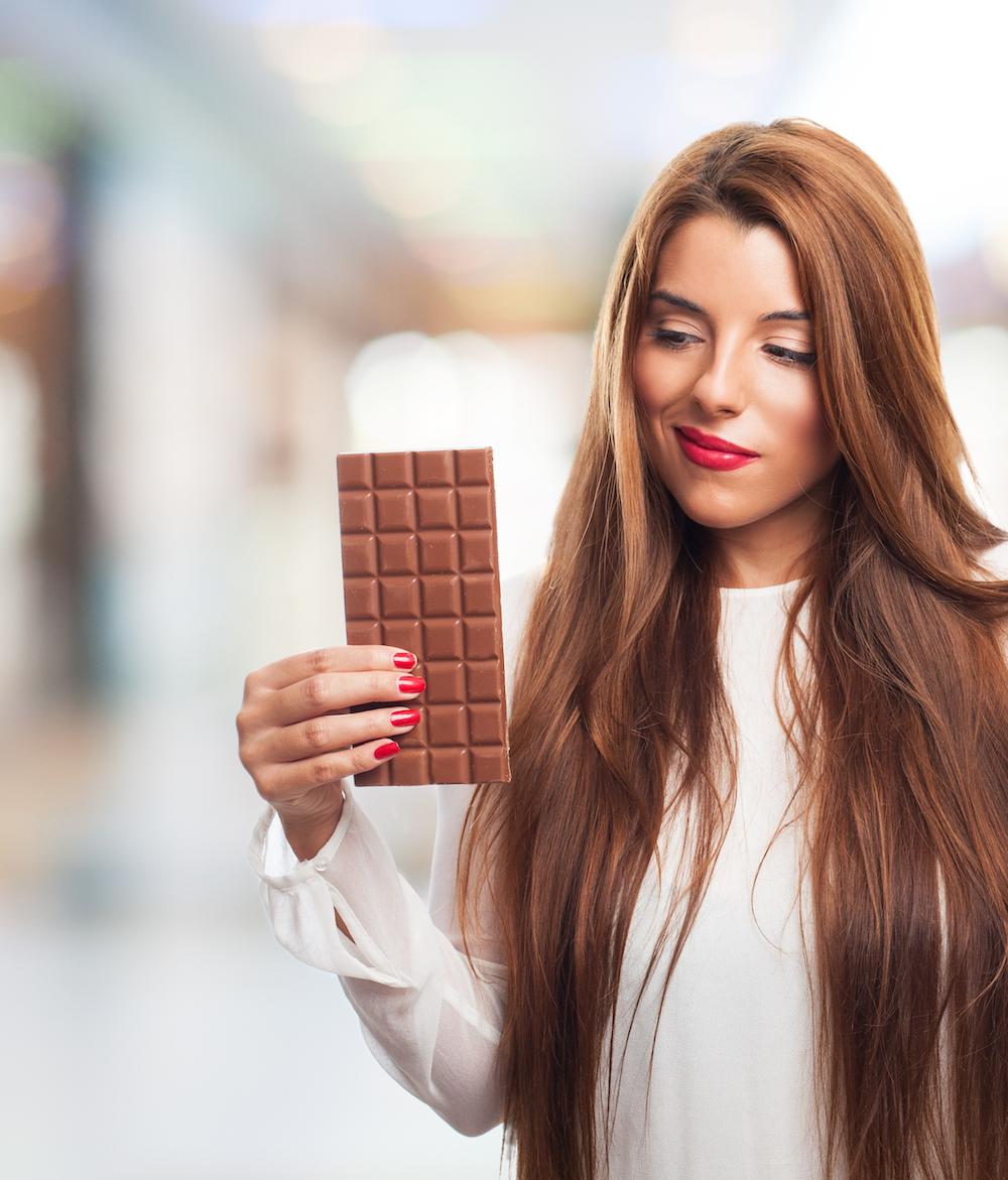 tpm chocolate