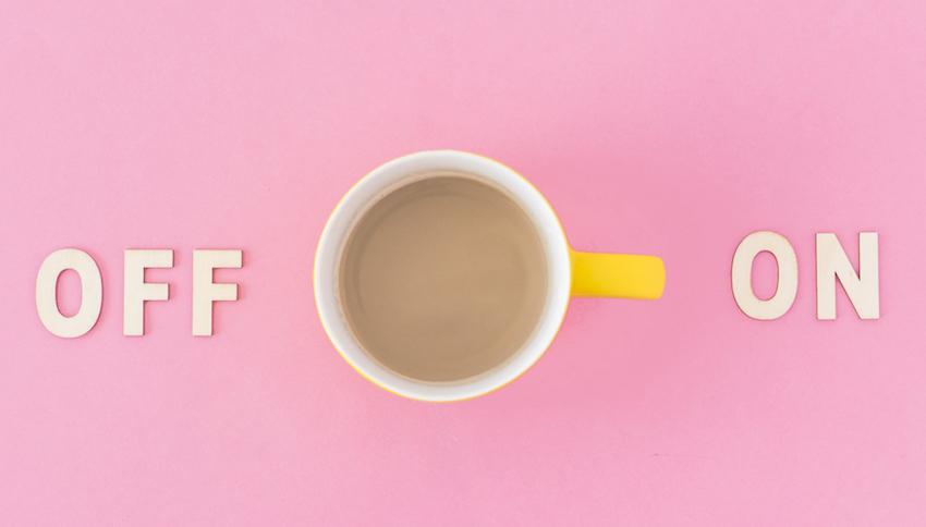 Café On Off